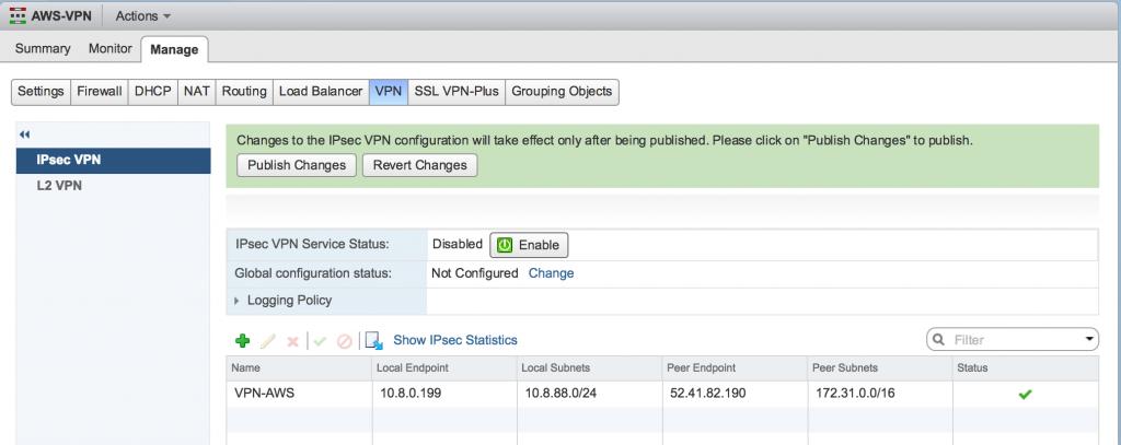 nsx-aws-vpn-add-nsx-vpn-publish