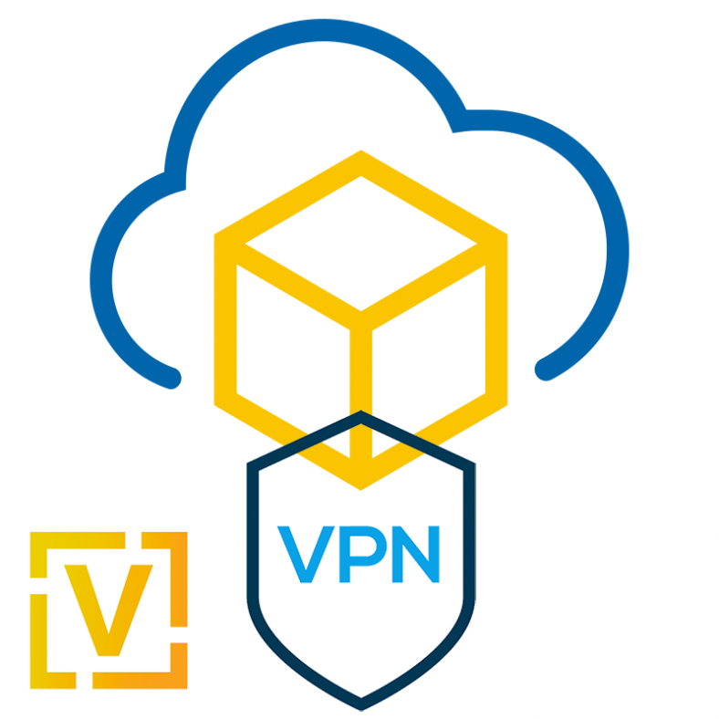 Routed VPN Between VMware Cloud On AWS And VyOS