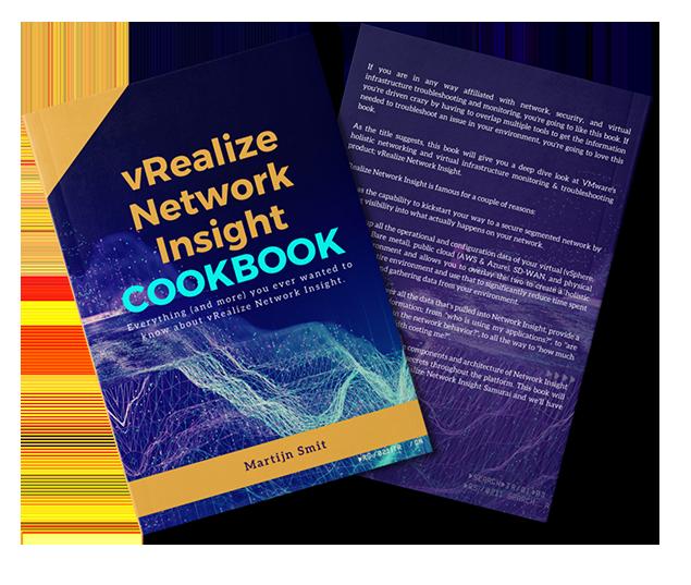 vRealize Network Insight Cookbook - Paperback